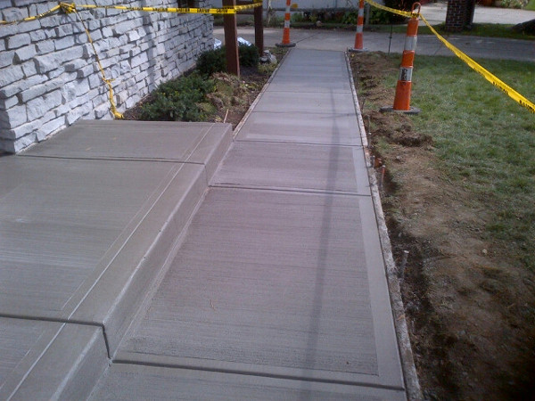 Ohio Ada Compliance Ada Accessibility Wheelchair Ramps