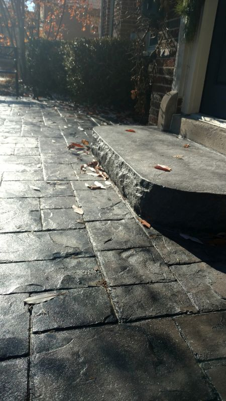 Central Ohio Patio Installation And Driveway Expansion