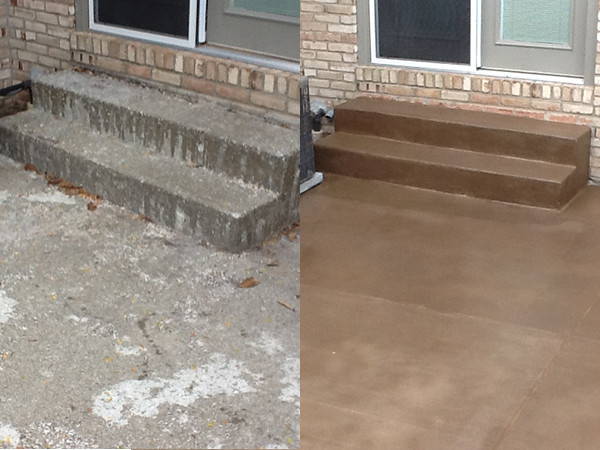 Decorative Concrete Photos Gaddis Amp Sons Inc