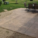 Decorative Concrete Services in Columbus