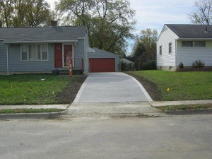 Concrete Contractors in Columbus, Ohio