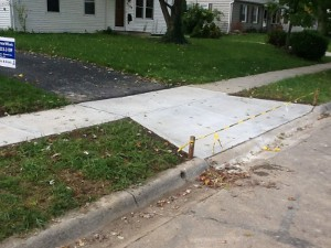 Grove City Concrete Contractors | Concrete Repair Grove City, OH