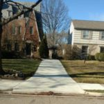Central Ohio Patio Installation & Driveway Expansion